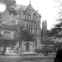 Southport Circulating Library, on Lord Street