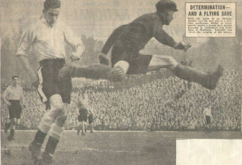 19490326 Leicester Butler