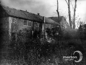Morris & Co. Merton: Tapestry Works