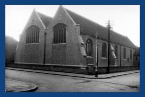 All Saints' Church, Wimbledon