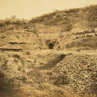 Bhore Ghat tunnel