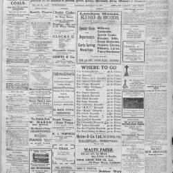 Hereford Journal - 16th February 1918