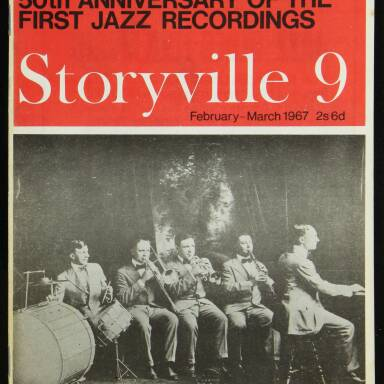 Storyville 009
