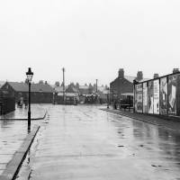 Moss Lane, Bootle, 1930s