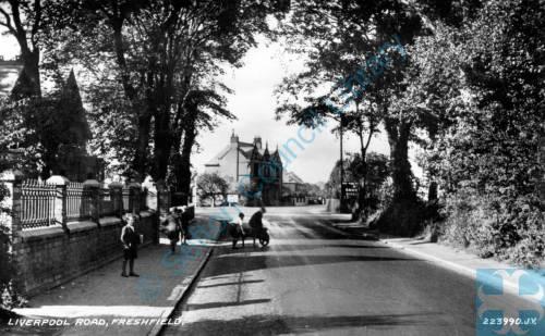 Liverpool Road, Freshfield