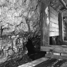 Old Mine Workings. Gilbert Street
