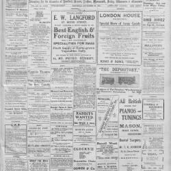 Hereford Journal - 28th November 1914