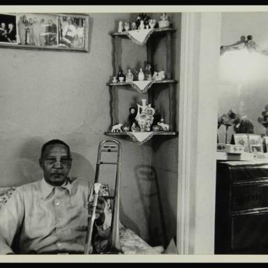 Jim Robinson, 1964.