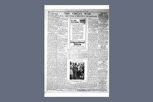 27 JULY 1918