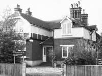 Worple Road, No.99, Wimbledon