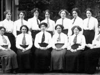 Wimbledon County School for Girls: Staff