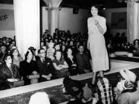 Fashion Parade, Co-op Exhibition