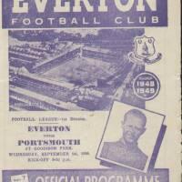 19480901 Everton