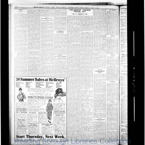 Reading Mercury Oxford Gazette 06-1920