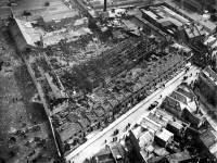 Messrs Bush & Co., Mitcham: Explosion