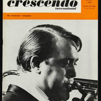 Crescendo 1969 January