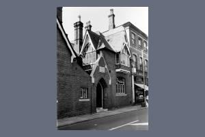 Museum of Wimbledon 2