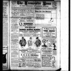 Leominster News - June 1916