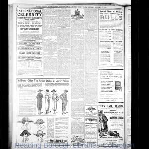 Reading Mercury Oxford Gazette 09-1920