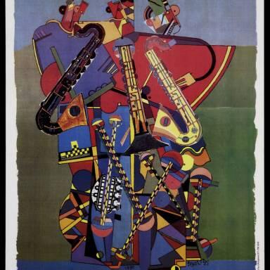 Soho Jazz Festival 1990
