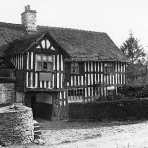 Rhydspence Arms, Brilley, Herefordshire