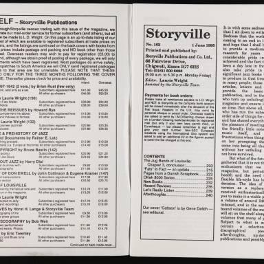 Storyville 162 0002