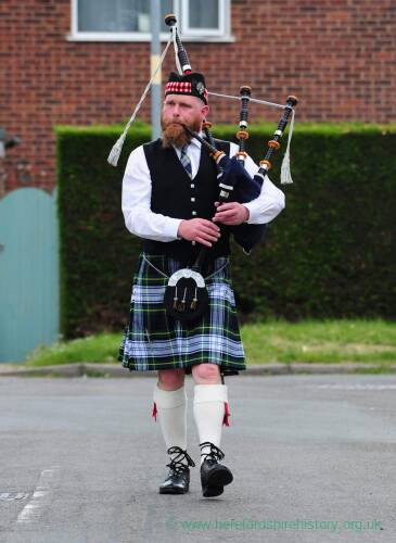Piping for the NHS