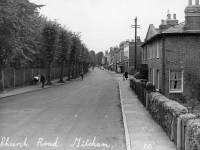 Church  Road , Mitcham