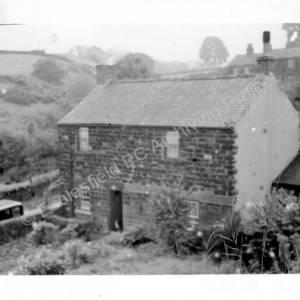 Cinderhill Lane, Cottage,Grenoside