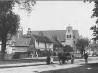 Cranmer Road