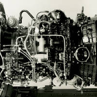 Eland 503 engine: Napier
