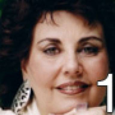 Nancy Marano: Interview 1