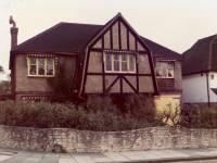 Raymond Road, No.27, Wimbledon