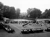 Wimbledon County School for Girls:  Sports Day