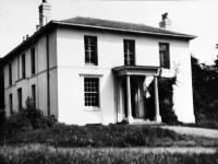 Morden Lodge