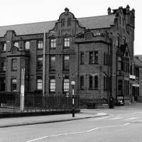 Former Site of Bootle Borough Hospital
