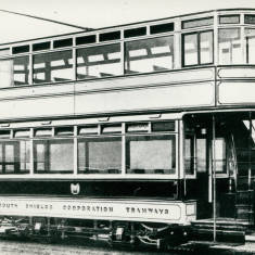 South Shields Corporation Tramways