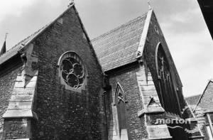 Holy Trinity Church, Wimbledon
