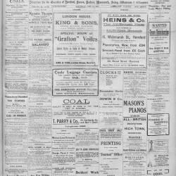 Hereford Journal - June 1916