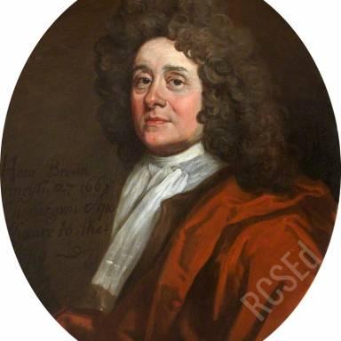 Hugh Broun (1645?–1705?), FRCSEd