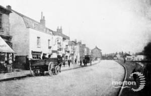 Merton High Street, Nos. 2-20
