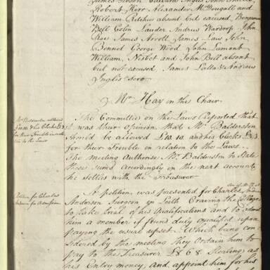 Volume 7 (1793-1810)