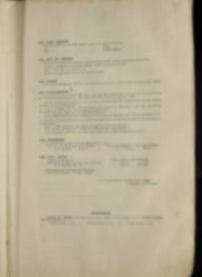 Routine Orders - June 1917 - June 1918 - Page 224