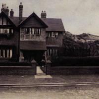House, Hightown