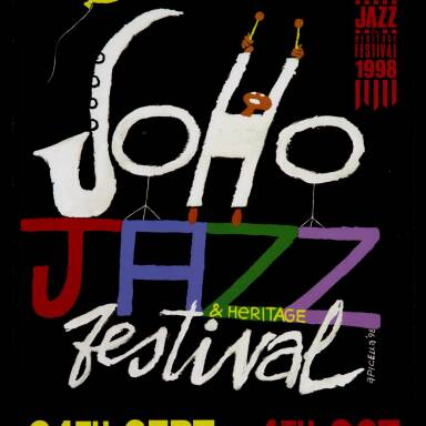 Soho Jazz Festival 1998