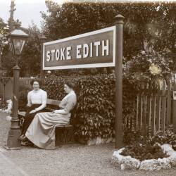Stoke Edith images
