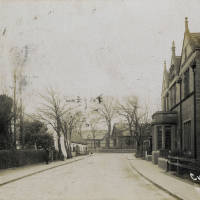 Church Road Formby