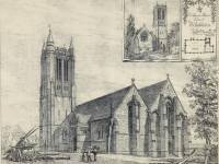 St. John The Baptist, Wimbledon