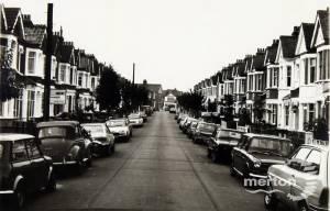 Alverstone Avenue, Wimbledon