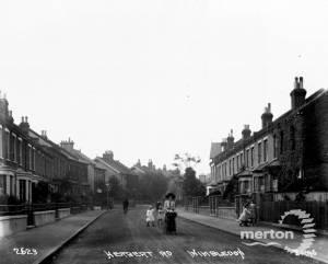 Herbert Road, Wimbledon
